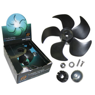 Upgrade kit propeller Side Power