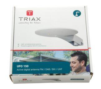 Triax ufo 150 antenne
